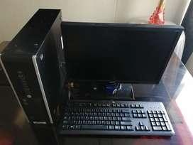 Vendo computador Ci3 Corporativo