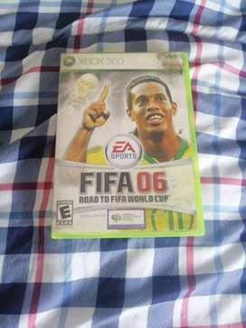 Fifa 2006 original