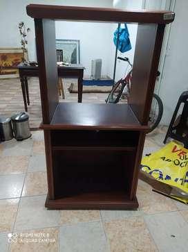 Hermoso mueble en cedro