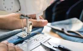 se busca operario con experiencia   en maquina plan y filete  tenemos trabajo todo el año