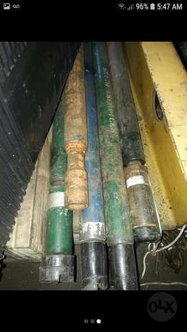 Motores de Fondo Perforacion Direcional