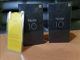 Vendo Xiomi Mi Note 10