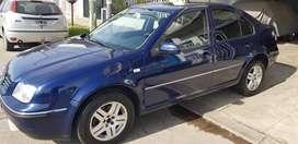 Volkswagen Bora 2.0 Modelo 2006