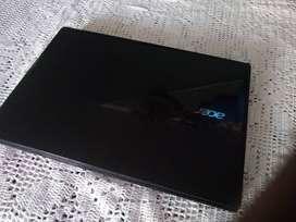 Portatil Acer Aspire E14 Core I3 en buen estado. segunda mano  Nariño Sur