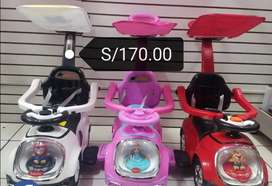 buggy para niños y niñas