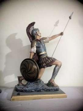 Figura de soldado romano