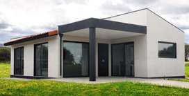 prefabricadas de casas estructura liviana 100 % cismo resistentes