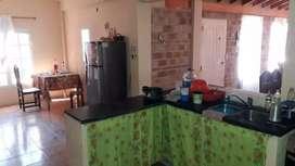Se vende casa en termas de Río hondo