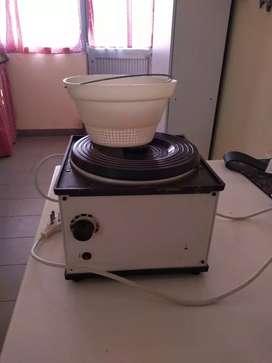 Máquina ceramatic depilación