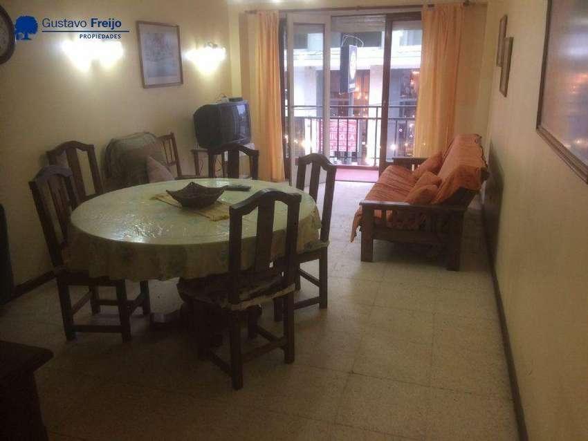 Departamento en Alquiler Temporario Zona I de Miramar. Estado Muy Bueno. 3 Habitaciones. 2 Baños. Verano 2020 0