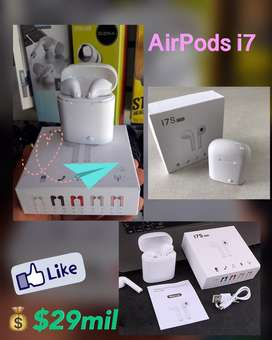 Airposd i7s