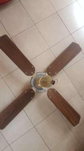 Ventilador de techo Gatti