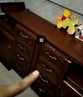 Mueble aparador vajillero