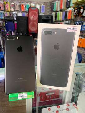 Venta iphone  7 plus 10 de 10