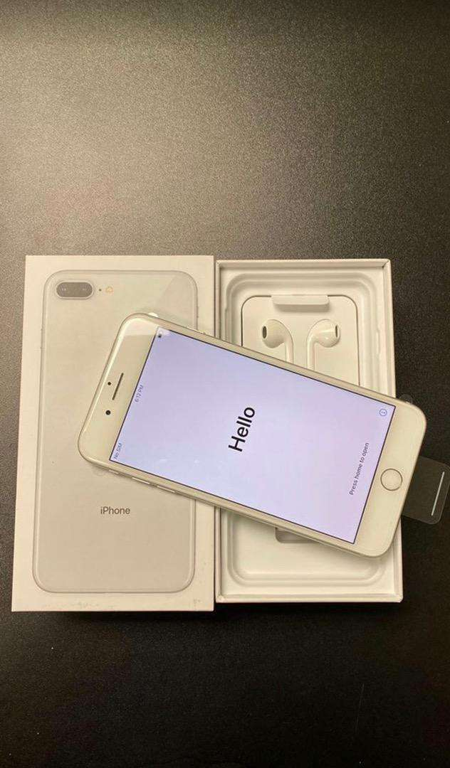 iPhone 8 Plus 64GB 0