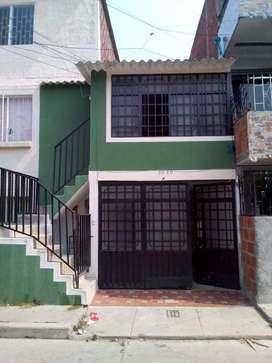Venta de casa de 2 pisos independientes