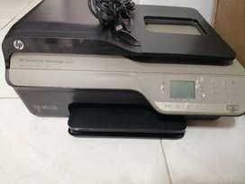 Impresora hp deskjet ink advantage 4625 - para repuesto