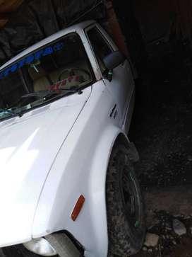 Toyota del 81  negociable buen estado