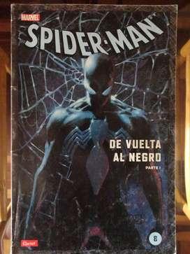 Spider-man De Vuelta Al Negro - Parte 1