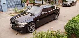 BMW E90 325 325i