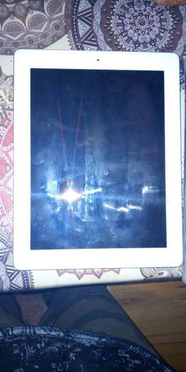 Tablet Mac iPad 2 32gb