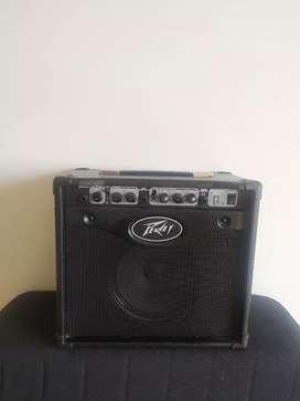 Amplificador Peavey nuevo