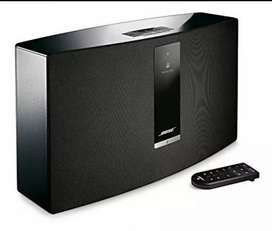 Parlante Bose sound touch 30