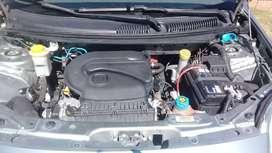 Fiat palio atractive 1.4 58.000km