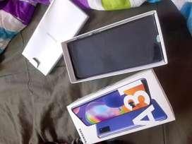 Samsung a31 128 gb