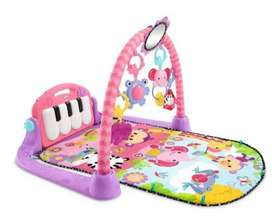 Gym Para Bebes Didactico Musical