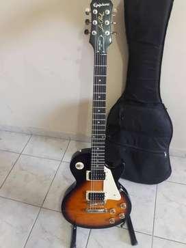 Guitarra eléctrica Epiphone Les Paul Lp-100 Vs