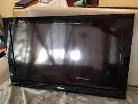 Televisor plasma HD 32 pulgadas Sony