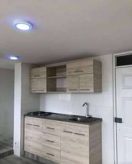 Apartamento mirador