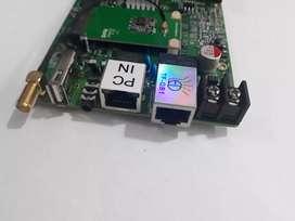 TF-QB1-QB3-QB5 TARJETA DE CONTROL
