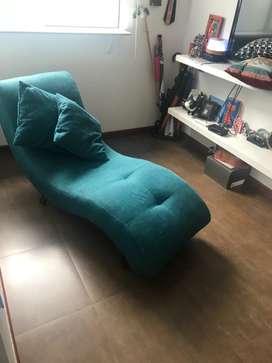 """Hermosa silla tipo """"cheilon"""""""