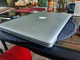 Vendo Macbook pro 2011 I7