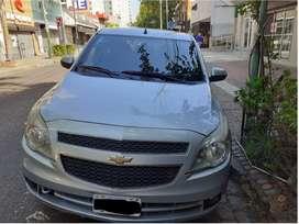 Chevrolet Agile Ltz 1.4 - Año 2011