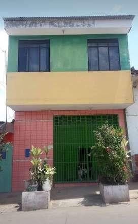 Se vende a un precio especial una casa en la Provincia de Picota-San Martin