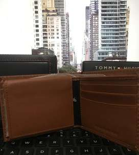 Billetera Tommy Original 40