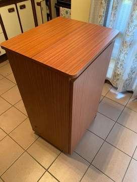Mueble de Planchar