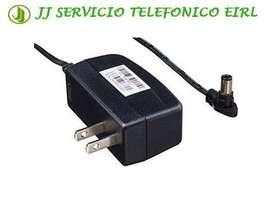 CISCO PERÚ - POWER ADAPTER FOR CISCO UNIFIED SIP PHONE 3905, NA - ¡ACCESORIO NUEVO! - DISTRIBUIDOR AUTORIZADO