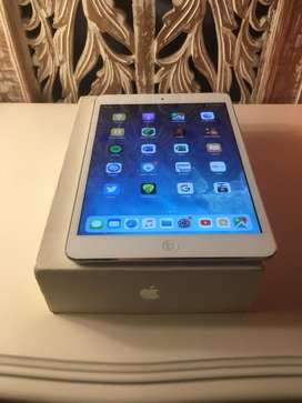 iPad Apple 32 Gb Impecable