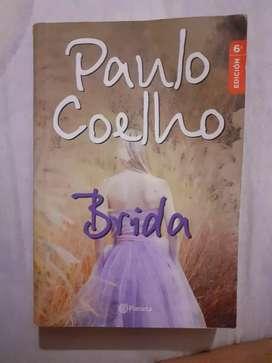 """LIBRO """"BRIDA"""" (9/10) (precio fijo)"""