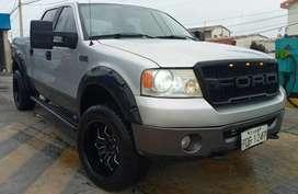 En  venta hermosa  camioneta  4x4