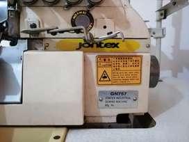 Se venden 2 máquinas de coser industriales