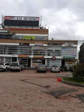 Venta local en el sector de mayor valorización de tunja