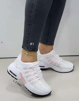 Botas para dama!!