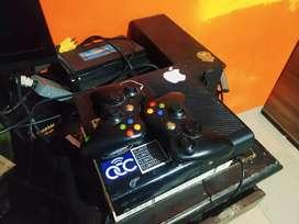Xbox 360 Super Slim todo original