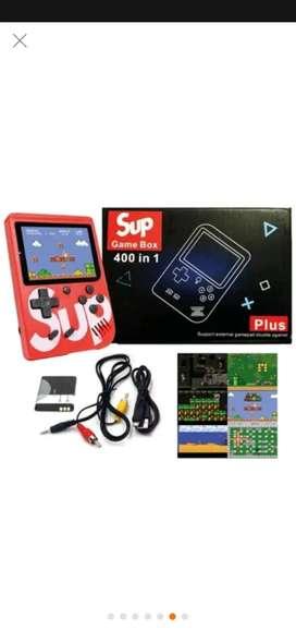 Video juego Sup