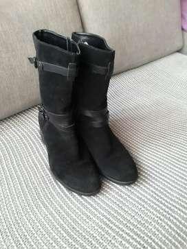 Botas de Mujer Bandolino talla us 10.EUR 41/42